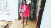 'I abducted my albino stepson'