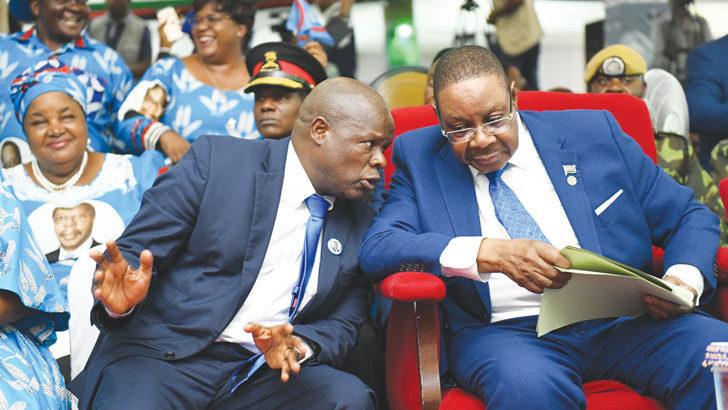 APM meets DPP candidates in camera
