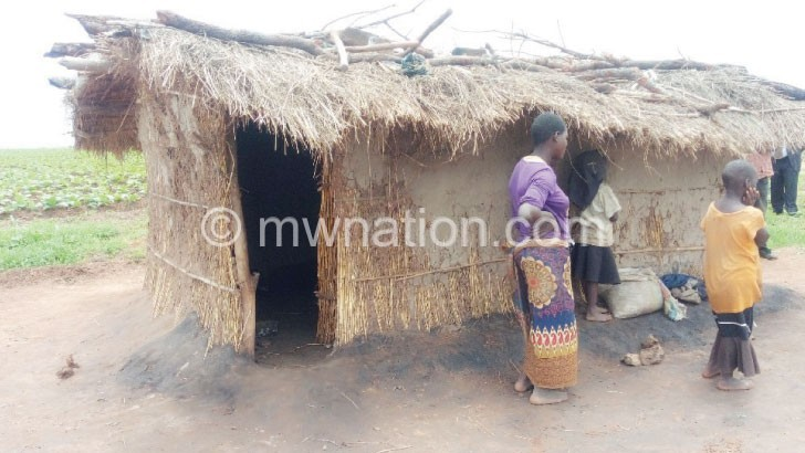 The plight of tenant farmers