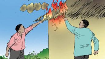 Mulanje arsonist given 14 years