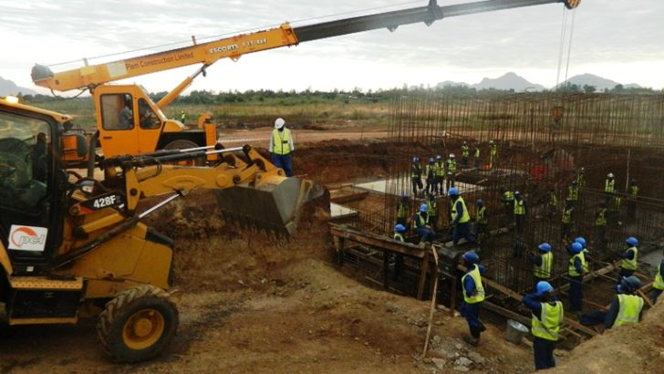 Likhubula water project ready in two weeks