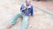 Suspect Lule killed—report