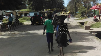 Social Welfare Office bemoans increased number of child vendors