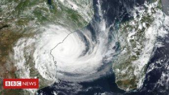 Cyclone Idai spares Malawi, to hit Zimbabwe
