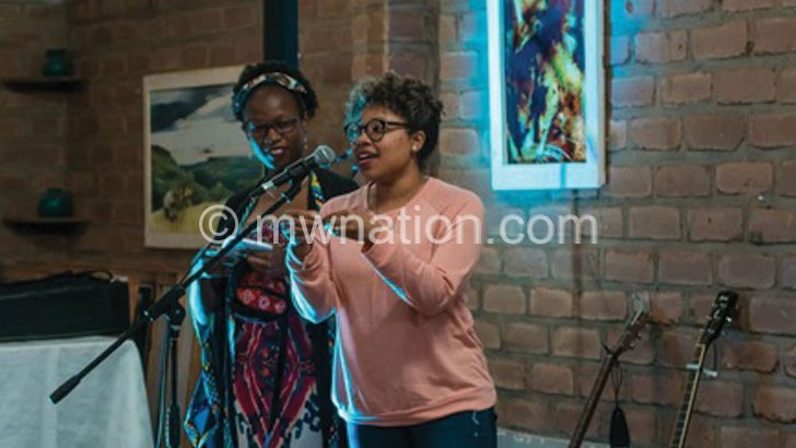 EKARI MBVUNDULA | The Nation Online