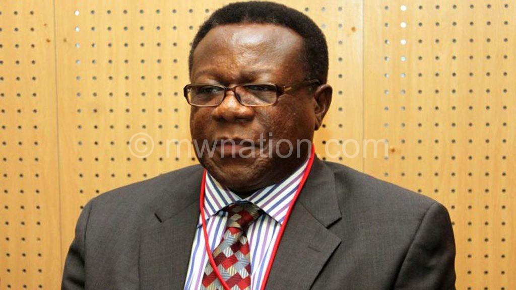 Emmanuel Nnadozie | The Nation Online