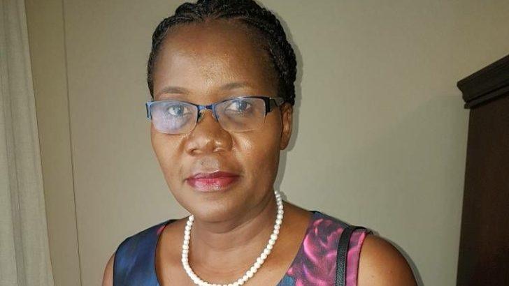 Estelle Nuka: Life coach, consultant, author