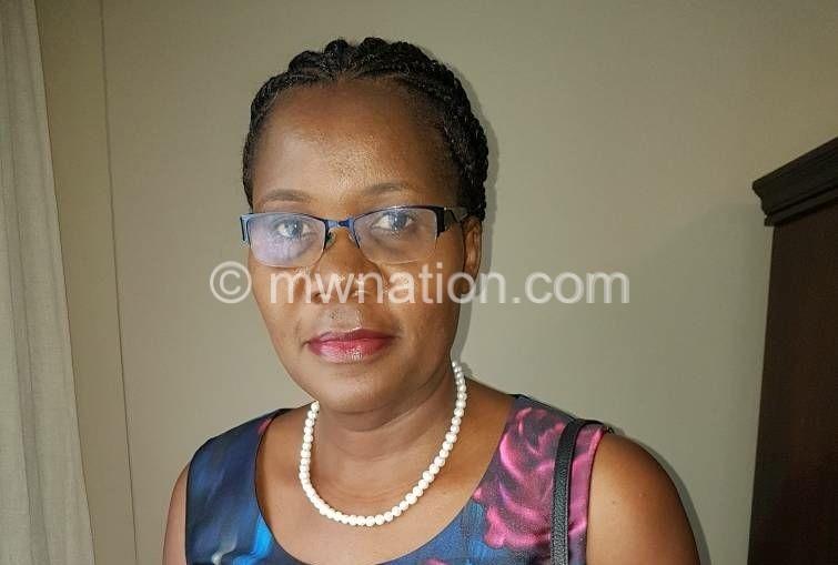 Estelle Nuka   The Nation Online