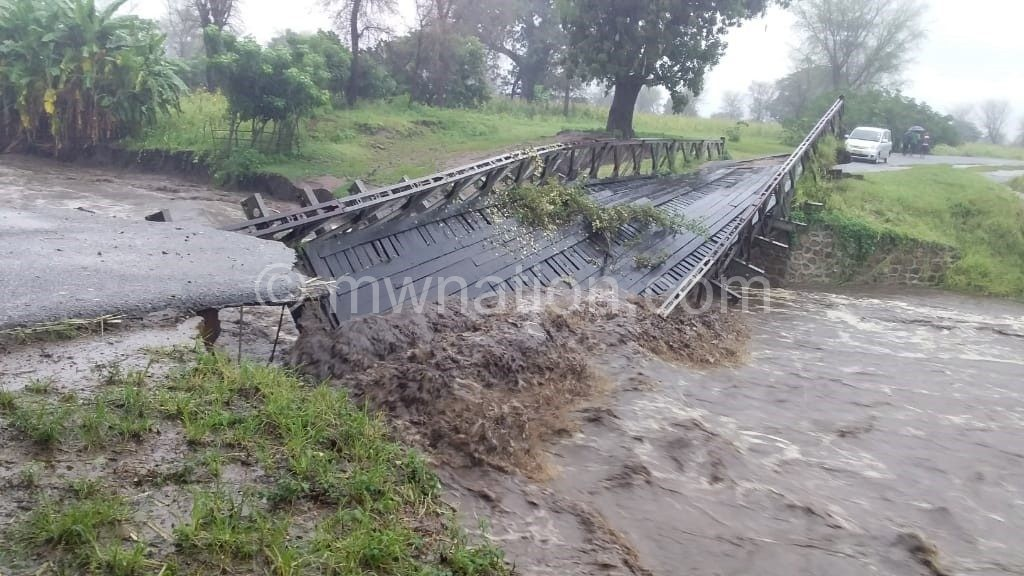 Floods 1 main | The Nation Online