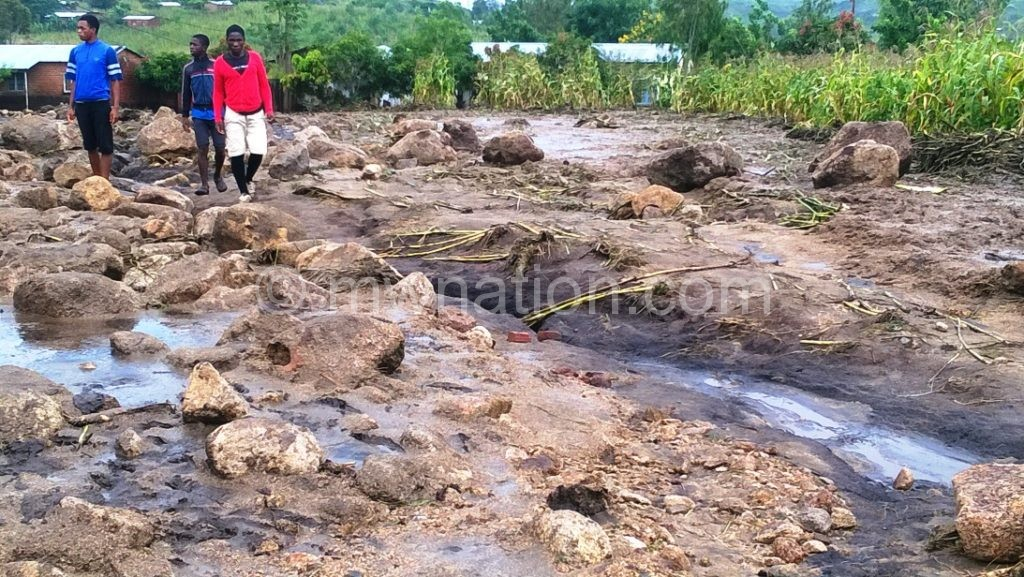 Floods 2 a | The Nation Online