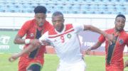 Morocco coach  backs RVG