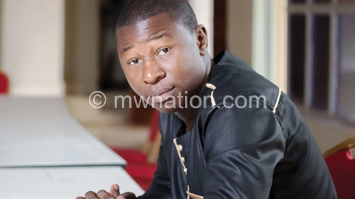 HALEEL KALONGA | The Nation Online