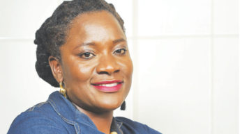 Joyce Evercie Banda: Entrepreneurship for survival and empowerment