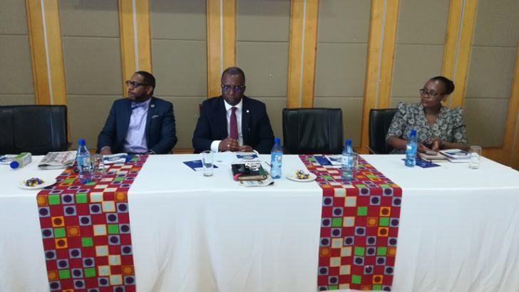 Financial Intelligence Authority seizes K100m proceeds of crime