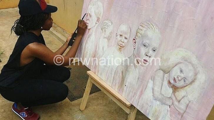 Breaking boundaries in visual arts