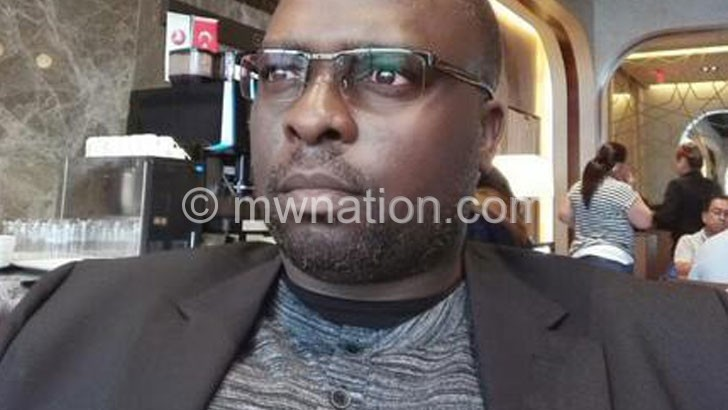 Mafuta-Mwale gives up FAM presidency bid