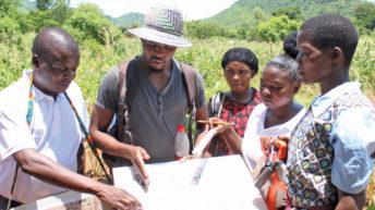 Making land laws work
