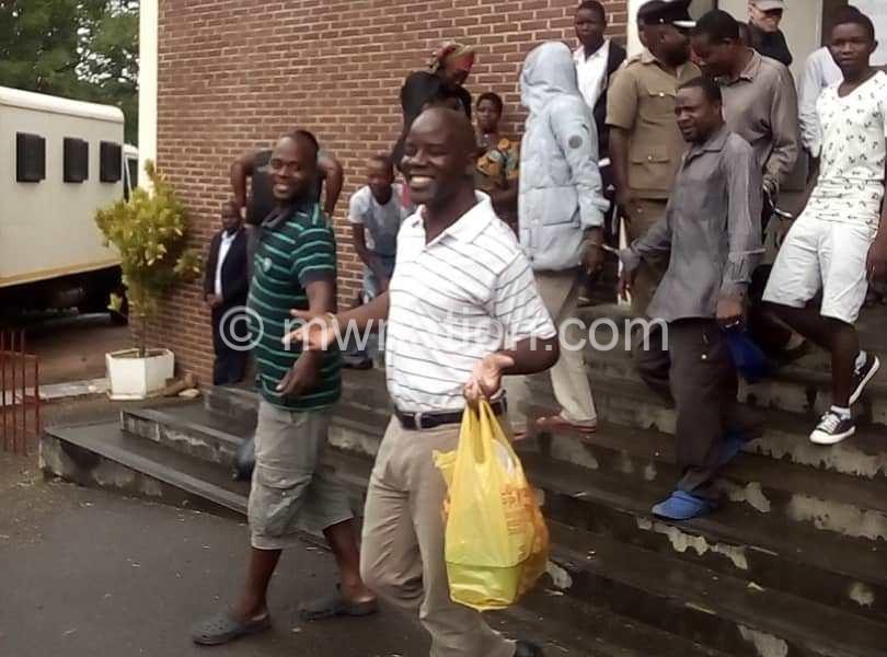 Masambuka case 2 | The Nation Online