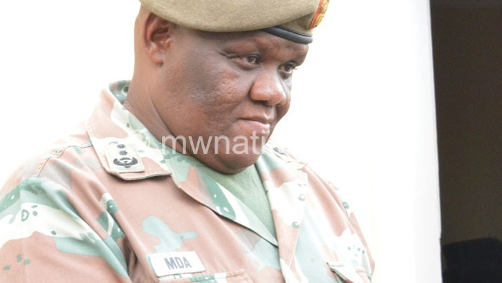 SA deploys 25-member medical team to Malawi