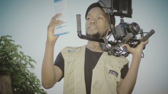 Mest: Rising video producer
