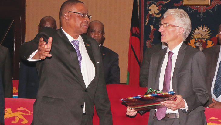UN advises Malawi on peaceful elections