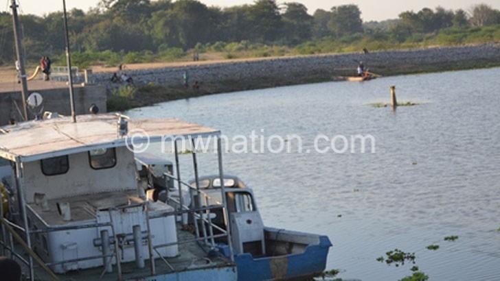 Nsanje Inland Port | The Nation Online