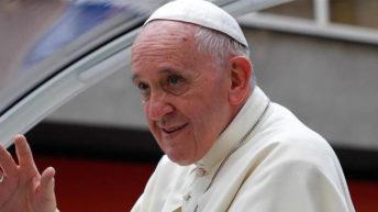 Pope Francis' MOZ visit excites Malawi