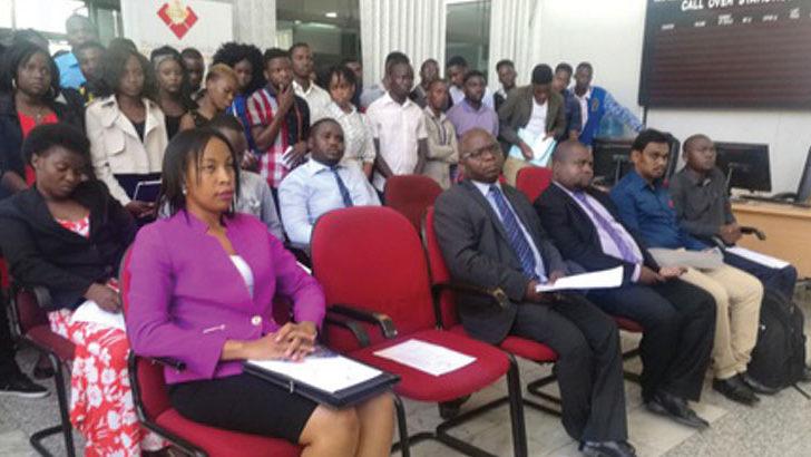 RBM touts financial inclusion initiative