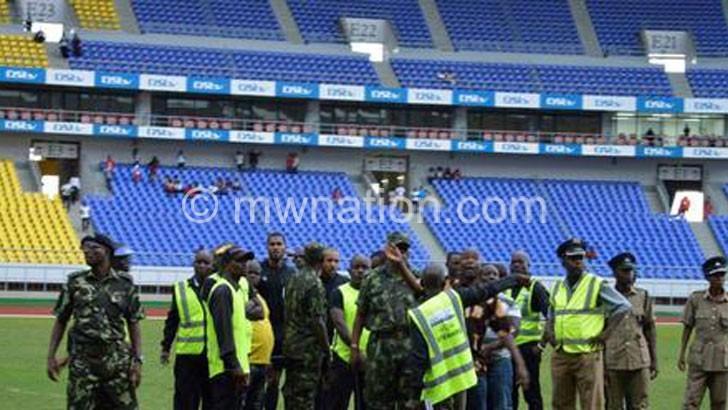 FAM risks K3.7 million fine