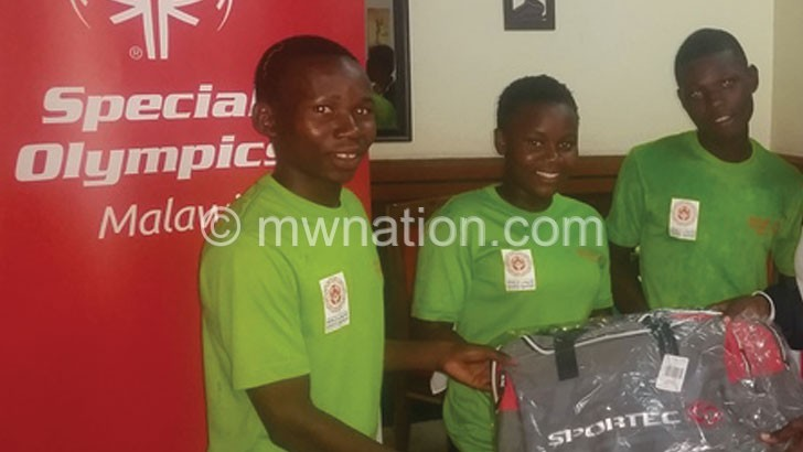 Malawi plucks five World Special Olympics medals