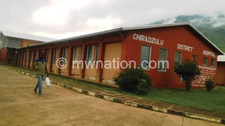 SURGICAL CAMP LIKOMWA | The Nation Online