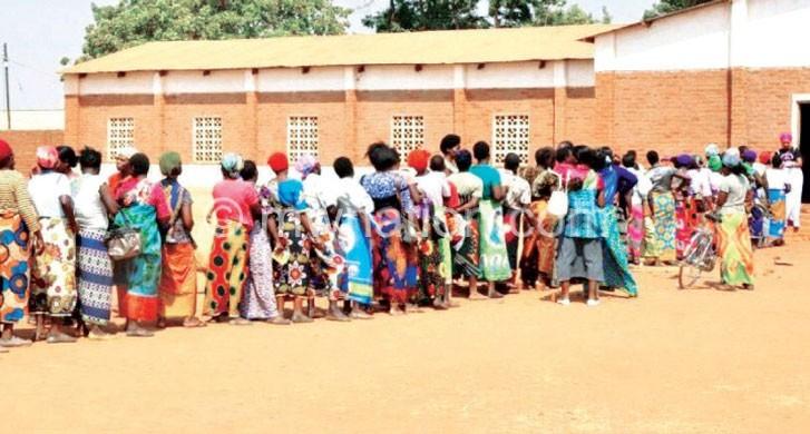 Survivor's war on cervical cancer