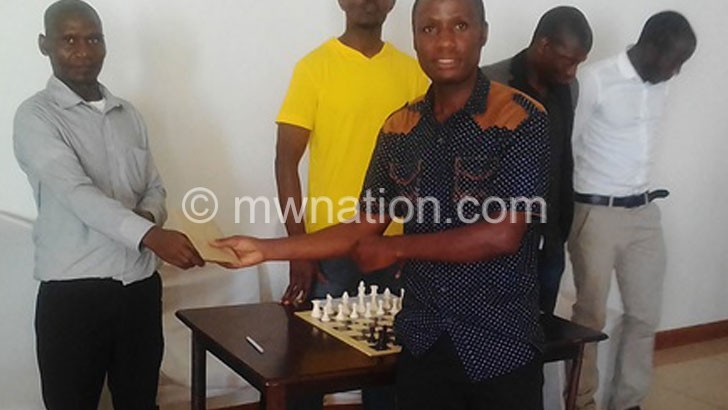 chess   The Nation Online