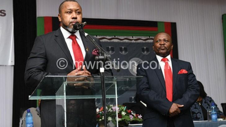 UTM manifesto launch Sat, DPP, UDF yet to set dates