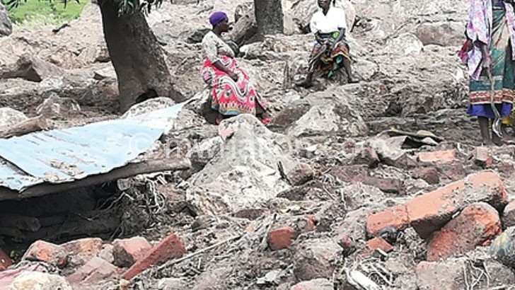 Do not go back to flooded areas yet—Chiradzulu DC
