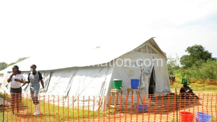 cholera | The Nation Online