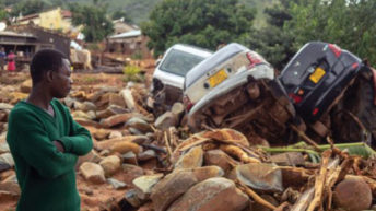 Cyclone Idai: Response flows to 3 affected countries