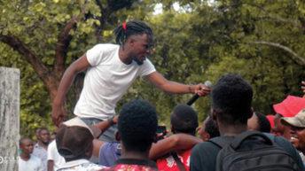 DMI University exposes raw talent