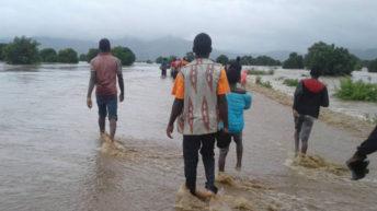 US provides K146m for disaster response