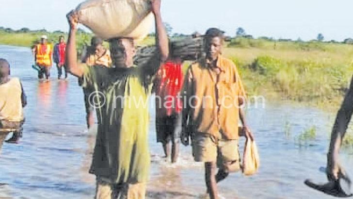 floods 5 | The Nation Online
