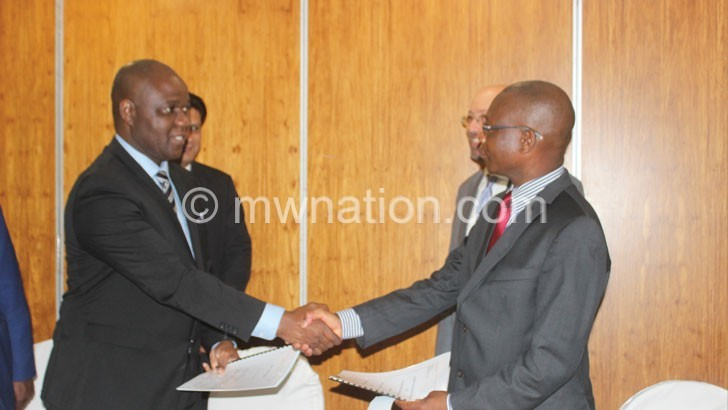 10 million Malawians  now have National IDs