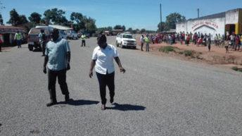 Lilongwe-Kasiya-Santhe Road to save travellers time