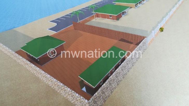 liokma port | The Nation Online
