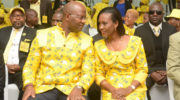 Elections jolts fashion