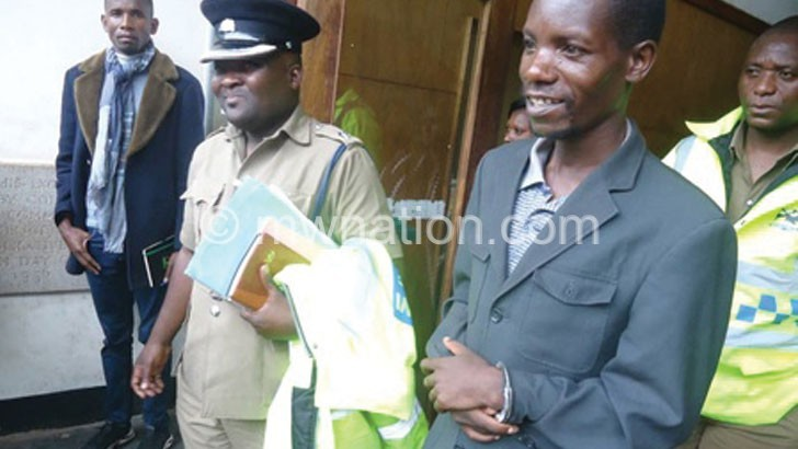 Priest gets 17 years for defilement, abduction