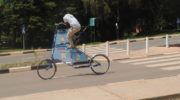 Mzuzu's wonder bicycle