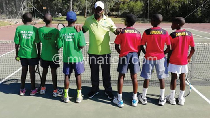 tennies | The Nation Online