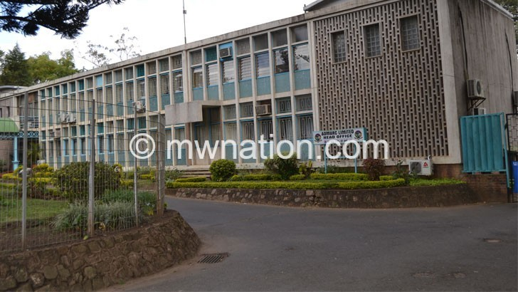Admarc decay worries workers