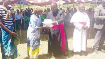 Catholic bishops call for fair distribution of relief items