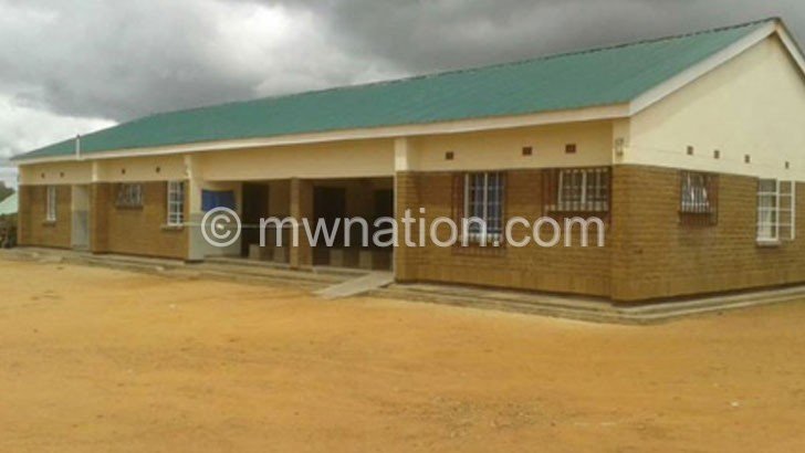CHAMBWE HEALTH CENTRE | The Nation Online